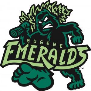 Eugene Emeralds