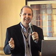 Ed Mullen Speaking US Tech Seminar 2015