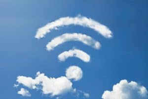cloud based connectivity